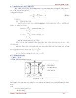 Giáo trình phân tích và tính toán hệ số modun trong vật rắn phần 5 pdf