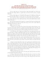 """THÔNG TƯ Quy định việc quản lý, sử dụng số thu lệ phí xuất nhập cảnh phải nộp Ngân sách nhà nước để thực hiện Đề án """"Sản xuất và phát hành hộ chiếu điện tử Việt Nam"""" docx"""