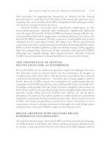 Enterprise Marketing Management The New Science of Marketing phần 8 docx