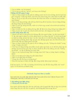 Giáo trình hướng dẫn tìm hiểu về hệ thống mua và thanh toán trên mạng phần 3 pps