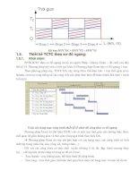 Giáo trình hướng dẫn cách tổ chức thi công theo trình tự logic phần 3 pdf