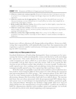 business economics and managerial decision making phần 7 pps