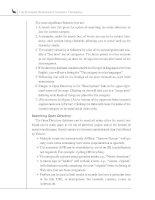 cyberage books the extreme searcher_s internet handbook phần 3 pdf
