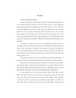 Pháp chế xã hội chủ nghĩa trong xây dựng và ban hành văn bản quy phạm pháp luật của Uỷ ban nhân dân tỉnh Nghệ An