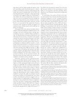 NEJM CARDIOVASCULAR DISEASE ARTICLES - Part 5 pdf