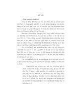 Thực hiện pháp luật thi hành án đối với người được hưởng án treo và cải tạo không giam giữ ở Tỉnh Thanh Hóa
