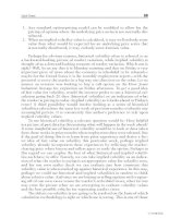 Financial Engineering PrinciplesA Unified Theory for Financial Product Analysis and Valuation phần 4 docx