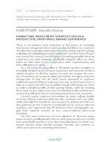 Enterprise Marketing Management The New Science of Marketing phần 9 potx