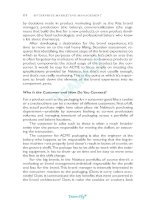 Enterprise Marketing Management The New Science of Marketing phần 5 pdf