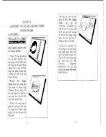 STAAD.PRO 2001 căn bản phân tích cấu trúc và thiết kế xây dựng - Chương 2 pot
