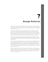 Visual Basic 2005 Design and Development - Chapter 7 pps