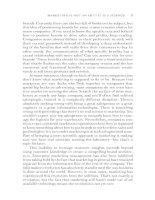 Enterprise Marketing Management The New Science of Marketing phần 2 potx