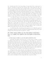 Chuyên đề chủ nghĩa xã hội học 3 pdf
