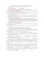 Phương trình động lực học của vật rắn quay quanh một trục pdf