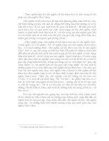 Chuyên đề chủ nghĩa xã hội học 2 pdf