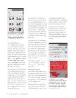 QuarkXPress to Adobe InDesign CS4 Conversion Guide phần 4 docx