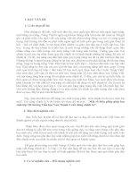 Sáng kiến kinh nghiệm: Một số biên pháp giúp học sinh trường Vạn Thành 2 viết đúng chính tả
