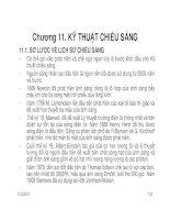 BÀI GIẢNG CUNG CẤP ĐIỆN 2 ( GV Nguyễn Quang Thuấn ) - CHƯƠNG 11 pot
