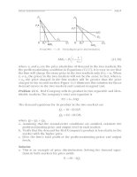 Managerial economics theory and practice phần 7 docx