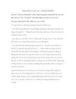 Tăng chiều cao cho con – Cách gì tốt nhất? pdf
