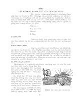 Giáo trình chi tiết kỹ thuật tiện