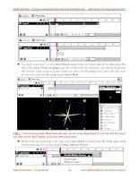 Giáo trình hướng dẫn tìm hiểu và sử dụng công cụ thuộc tính Rounded Rectangle Radius trong thiết kế Flash phần 4 pdf
