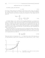 Managerial economics theory and practice phần 2 doc