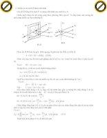 Giáo trình phân tích và hướng dẫn phương trình dao động điều hòa của sóng cơ học phần 5 pot