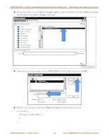 Giáo trình hướng dẫn tìm hiểu và sử dụng công cụ thuộc tính Rounded Rectangle Radius trong thiết kế Flash phần 5 potx