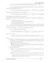 Giáo trình cơ điện: Hệ thống chịu tải và áp suất trong xây dựng cầu dầm phần 5 pdf