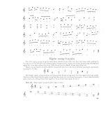 Tự học đàn thập lục ( Đàn tranh ) part 8 pot