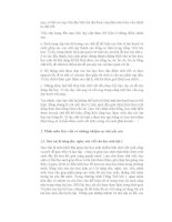 Phương pháp dạy tiếng việt ở Tiểu học_2 ppt