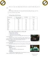Giáo trình hướng dẫn quan sát các biểu hiện bệnh lý tại thú nuôi phần 5 ppsx