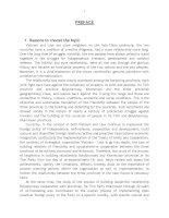 tóm tắt tiếng anh đảng bộ tỉnh hà tĩnh lãnh đạo phát triển quan hệ hữu nghị hợp tác với tỉnh bôlykhămxay và khămmuộn (nước chdcnd lào) từ năm 1991 đến năm 2010
