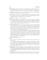 Dictionary of Computer and Internet Terms phần 9 ppsx