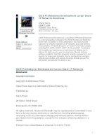 CCIE Professional Development Large-Scale IP Network Solut phần 1 docx