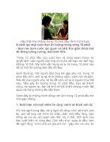 9 cách tạo một cuộc hẹn ấn tượng trong vòng 10 phút pdf