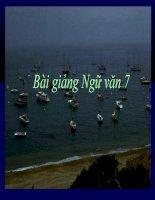 tiet 109110 Nhung tro lo hay la Vaen va Phan Boi Chau docx