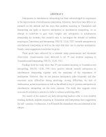 DỰ đoán TRƯỚC TRONG PHIÊN DỊCH ĐỒNG THỜI CHO SINH VIÊN CHUYÊN NGÀNH BIÊN – PHIÊN DỊCH, đại học NGOẠI NGỮ, đại học QUỐC GIA hà nội