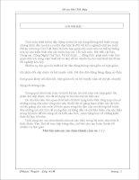 Đồ án Chi tiết máy  HGT Phân đôi cấp chậm kèm hướng dẫn làm đồ án đầy đủ 3