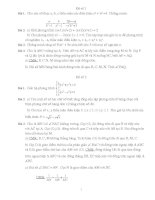 tổng hợp các dạng toán trong các đề thi tuyển sinh vào lớp 10 trung học phổ thông tham khảo bồi dưỡng học sinh giỏi (2)