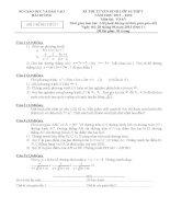 tổng hợp các dạng toán trong các đề thi tuyển sinh vào lớp 10 trung học phổ thông tham khảo bồi dưỡng học sinh giỏi (17)