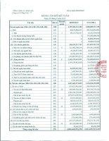 công ty cổ phần thép việt ý bảng cân đối kế toán báo cáo lưu chuyển tiền tệ báo cáo kết quả hoạt động kinh doanh báo cáo tài chính 30 tháng 9 năm 2013