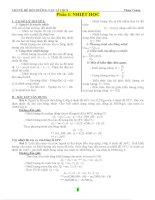 Chuyên Đề Bồi Dưỡng Học Sinh Giỏi VẬT LÍ 9