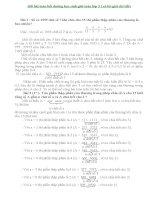168 bài toán bồi dưỡng học sinh giỏi toán lớp 5 ( có lời giải chi tiết)