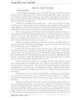 skkn:Một số phương pháp tập luyện nhằm nâng cao thành tích môn nhảy xa cho học sinh nữ lớp 9 trường THCS Đồng Cương – Yên Lạc – Vĩnh Phúc
