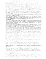 ÔN tập về GIẢI bài TOÁN BẰNG CÁCH lập PHƯƠNG TRÌNH