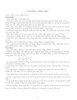 giáo án vật lý 9 trộn bộ chuẩn mới
