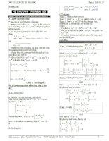 Chuyên đề Hệ phương trình đại số luyện thi đại học cập nhật bản 2013 Nguyễn Đức Thắng