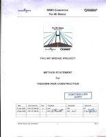 Phú Mỹ Bridge, MS 06 tiedown pier construction rev 1